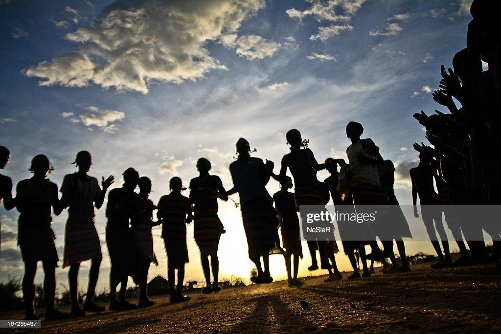 Evangadi : Stock Photo