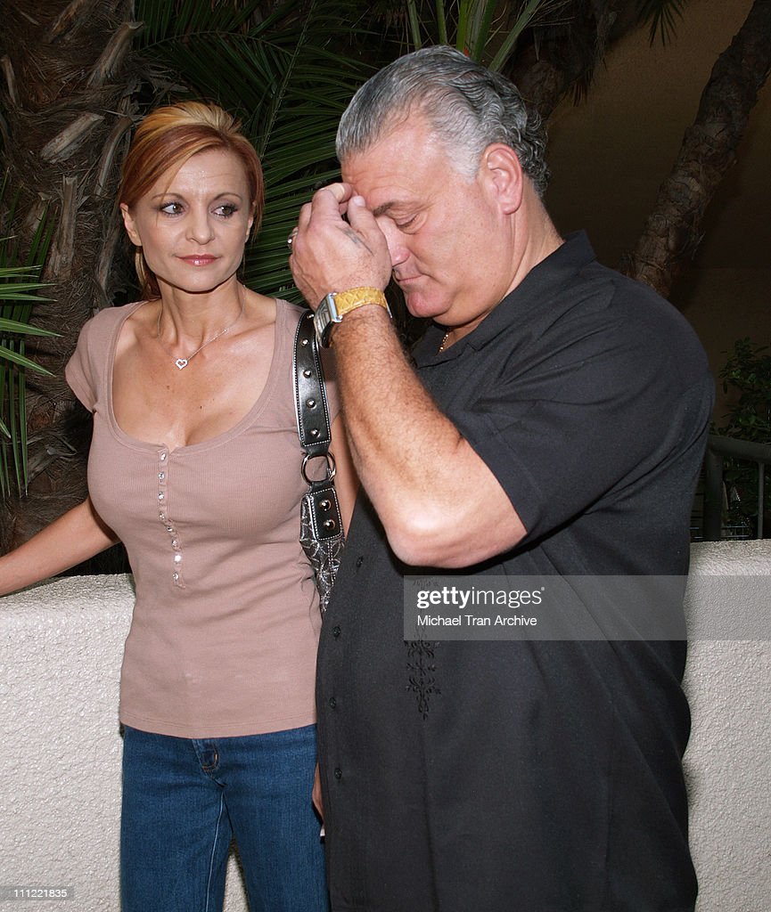Joey Buttafuoco at the San Fernando Courthouse Being Charged with Auto Repair Fraud and Possession of Ammunition - June 23, 2006 : News Photo