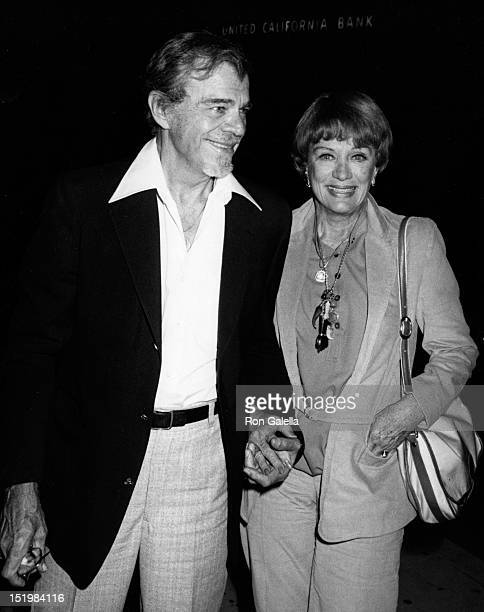 Eve Arden sighted on September 24 1979 at Mr Chow's Restaurant in Los Angeles California