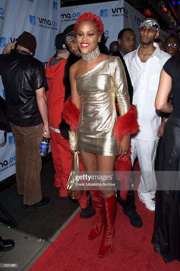 2000  MTV Video Music Awards : News Photo