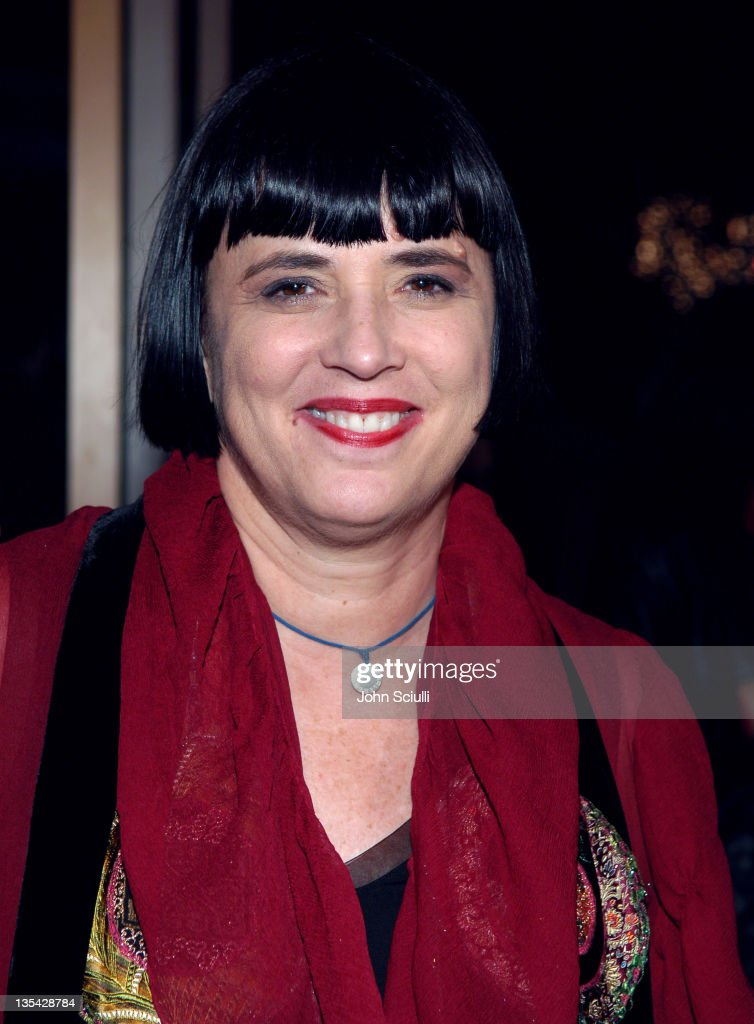 "Eve Ensler's ""The Good Body"" Opening Night Benefit for V-Day L.A. 2006 - After Party"