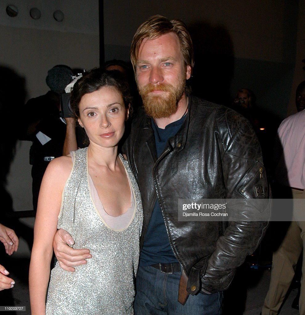 """The Long Way Round"" - Ewan McGregor's After Party"