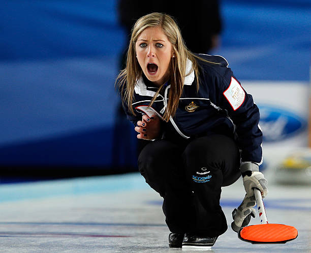 World Women's Curling Championship - Day Eight Photos and ...