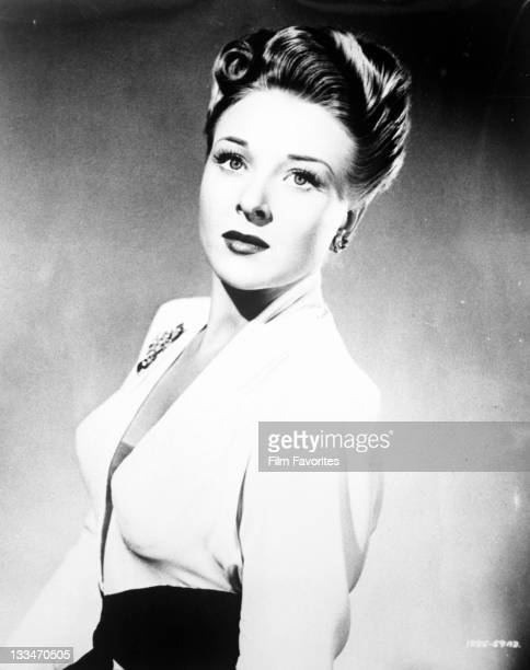 Evelyn Ankers 1940s