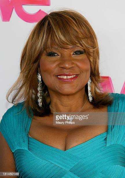 "Evelyn Braxton arrives at ""Braxton Family Values"" Reunion Special Hosted By Wendy Williams at Occidental Studios on May 28, 2011 in Los Angeles,..."