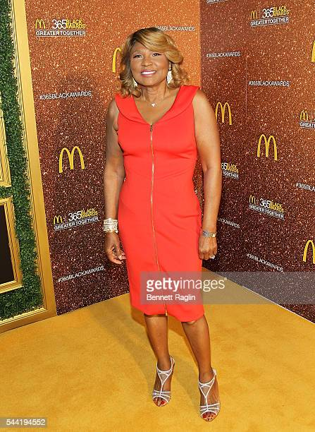 Evelyn Braxton attends the 13th Annual McDonald's 365Black Awards on July 1, 2016 in New Orleans, Louisiana.