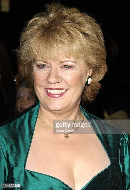 Evelyn Doyle during Evelyn Premiere at The Academy in Los Angeles California United States