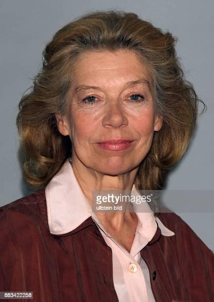 Evelyn Hamann Schauspielerin D