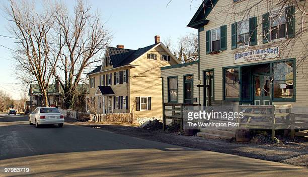 Evelyn Portefield Johnson and Robert Hoffman have written a history of Bluemont Va aka Snickersvile In the new edition they have included a much...