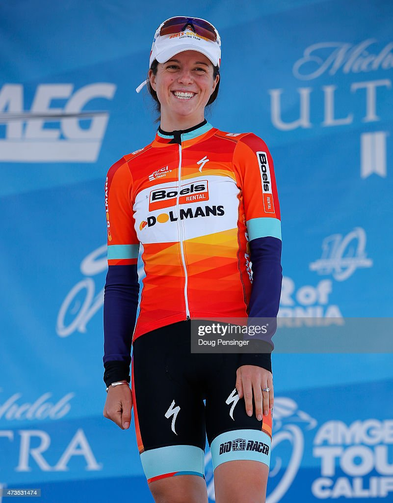 Amgen Tour of California - Men's & Women's Race Stage 6