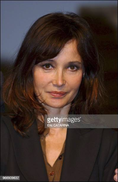 Evelyne Bouix Stock Photos and Pictures   Getty Images