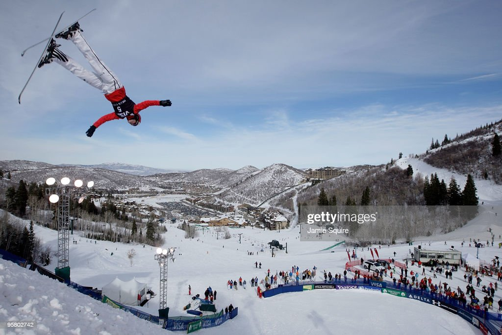 USA - Sports Pictures of the Week - January 18, 2010