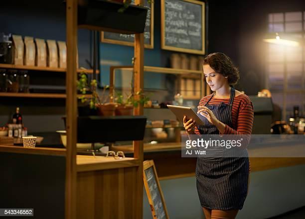 """Abend Café """""""
