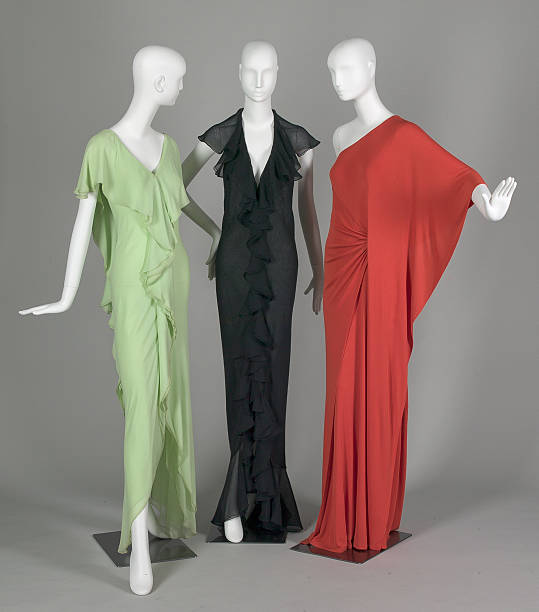 UNS: History Behind The Series: Halston