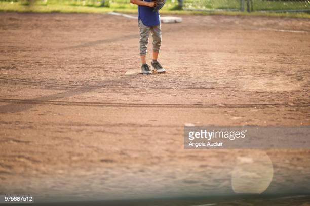 Evening Minor Baseball