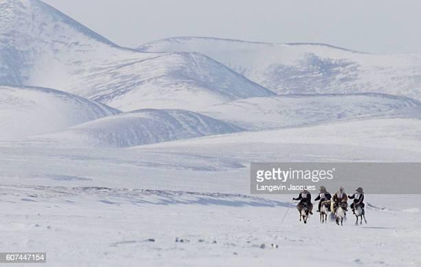 Evens people in Yakutia