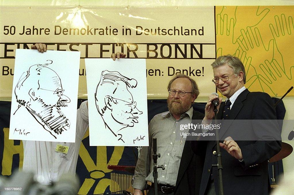 Ulrich Baumgarten Archive