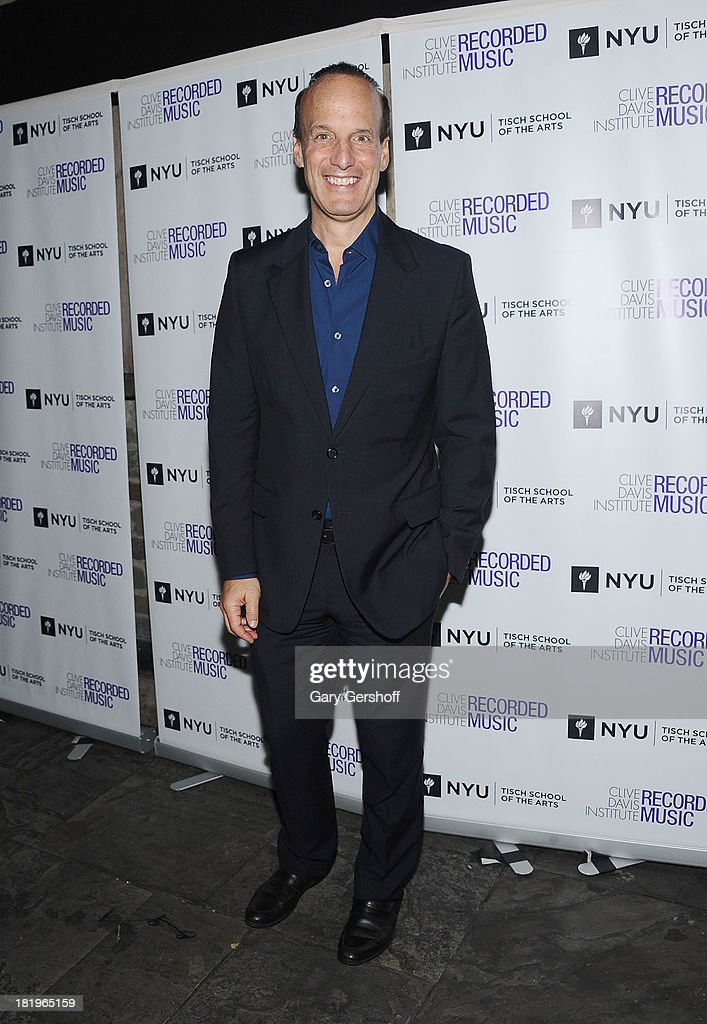 Clive Davis Institute Of Recorded Music 10th Anniversary Party