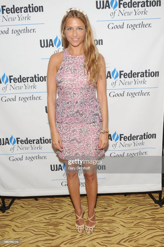 Event Honoree Fashion Designer Charlotte Ronson Attends The 2013 News Photo Getty Images
