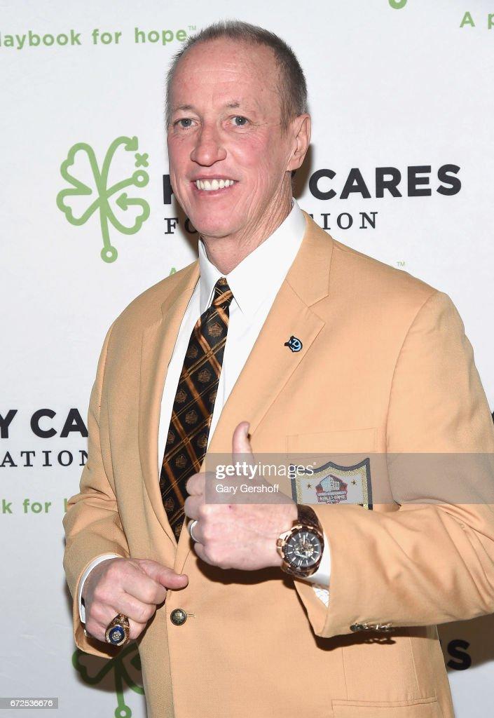 2017 Kelly Cares Foundation Irish Eyes Gala