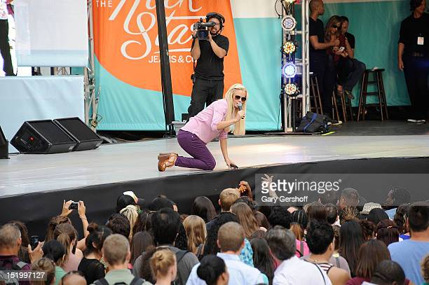 60 Top Old Navy Rockstar Fashion Show Pictures Photos And Images