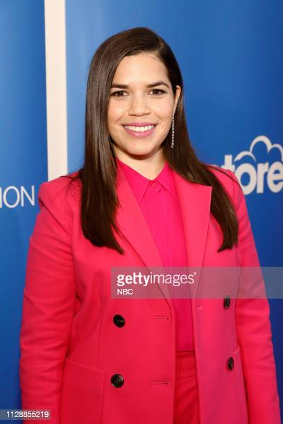 SUPERSTORE 'FYC Event' Pictured America Ferrera