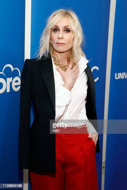 SUPERSTORE FYC Event Pictured Judith Light Moderator