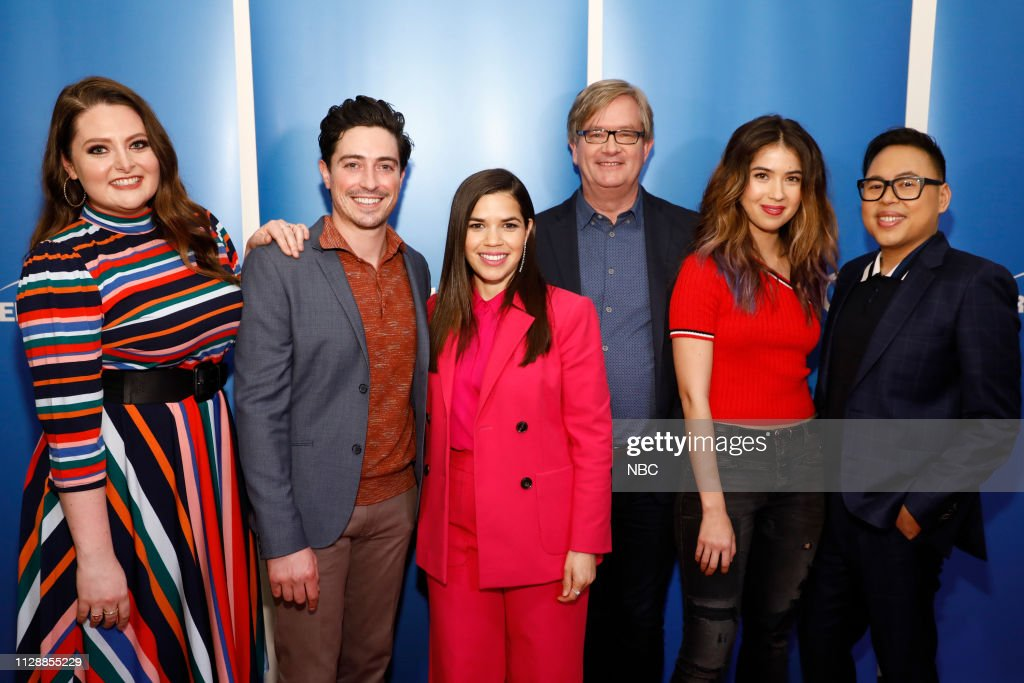 "CA: NBC's ""Superstore FYC Event"""