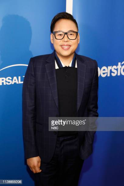 SUPERSTORE FYC Event Pictured Nico Santos