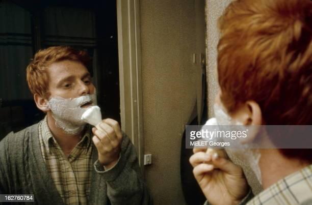 Rendezvous With Daniel CohnBendit Mai 1968 Daniel COHNBENDIT alias Dany le Rouge 23 ans étudiant en sociologie allemand et leader de la contestation...