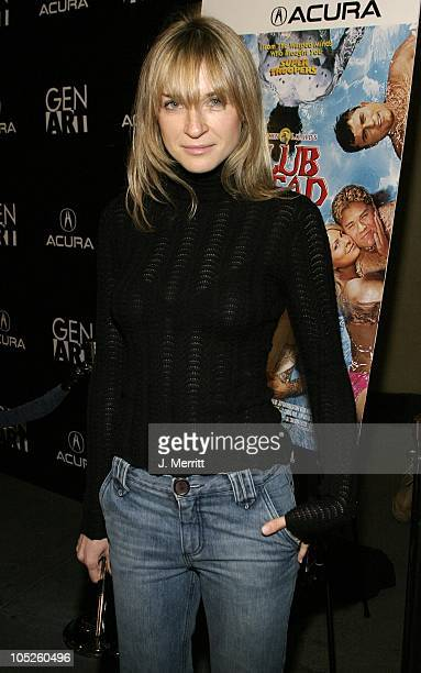 Ever Carradine during 'Broken Lizard's Club Dread' Los Angeles Premiere at The Mann Chinese 6 in Hollywood California United States