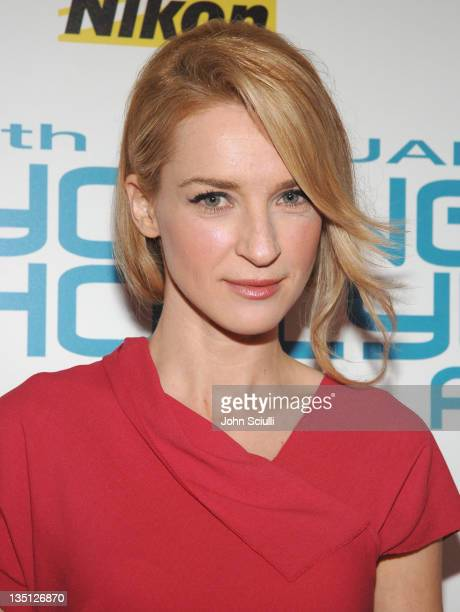Ever Carradine during Movieline's Hollywood Life 8th Annual Young Hollywood Awards Arrivals at Music Box at The Fonda in Los Angeles California...