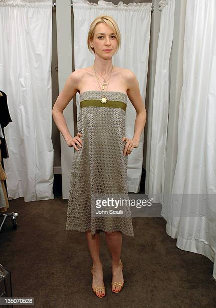 Ever Carradine during Ports 1961 Hosts Party for Young Hollywood Awards Honorees and Presenters at Curve at Curve in Los Angeles California United...