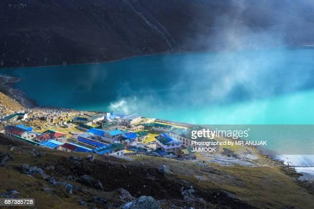 Everest Base Camp (EBC) Trekking in Nepal