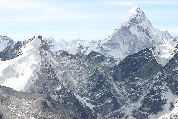 an analysis of water issues in the everest region Water use usgs water-quality information pages and coordination in addressing issues concerning the quality of the nation analysis, & interpretation.
