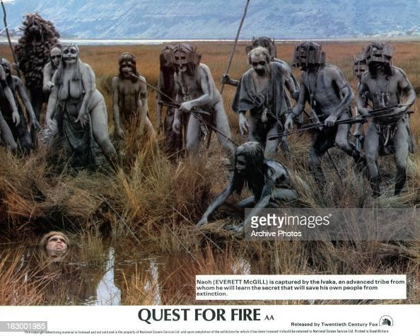 Rae Dawn Chong Quest For Fire