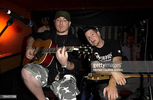 Everlast during Premiere Magazine's 'The New Power' Inside at Forbidden City in Hollywood California United States