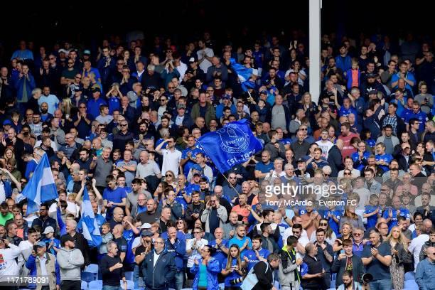 Everton FC Fanschal SS