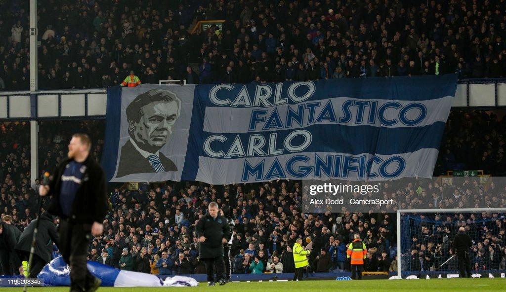 Everton FC v Newcastle United - Premier League : ニュース写真