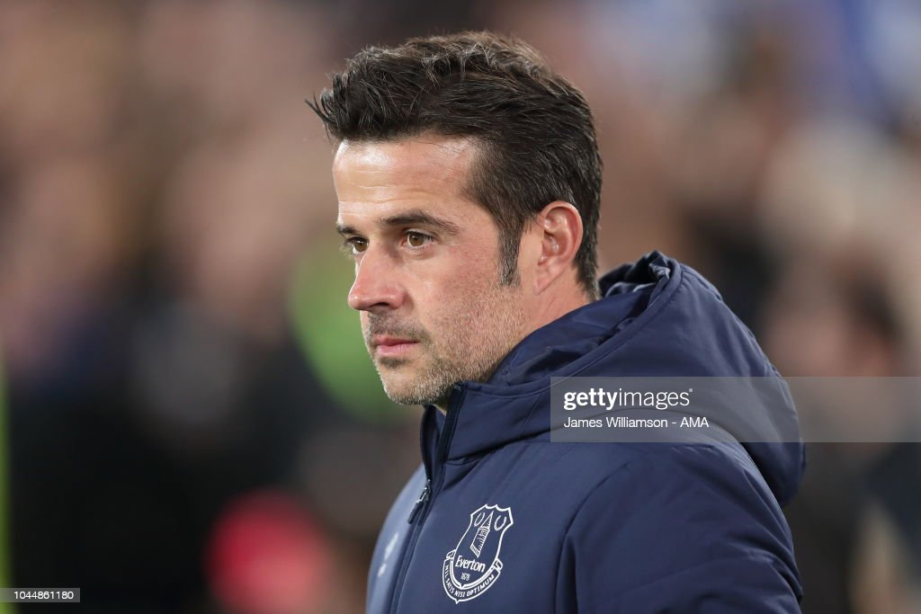 Everton v Southampton - Carabao Cup Third Round : News Photo