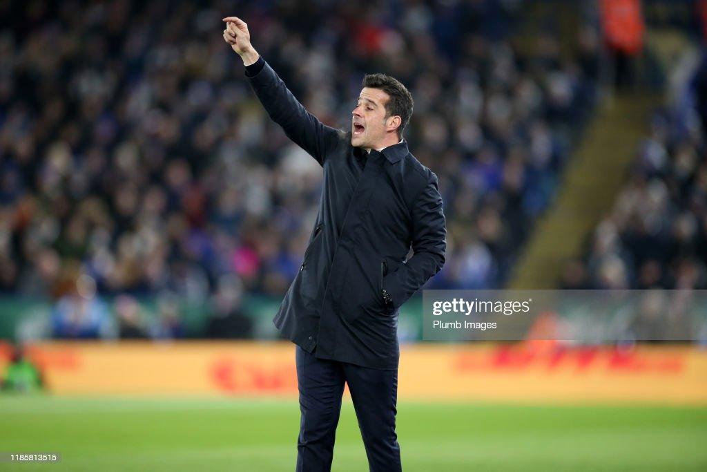 Leicester City v Everton FC - Premier League : News Photo