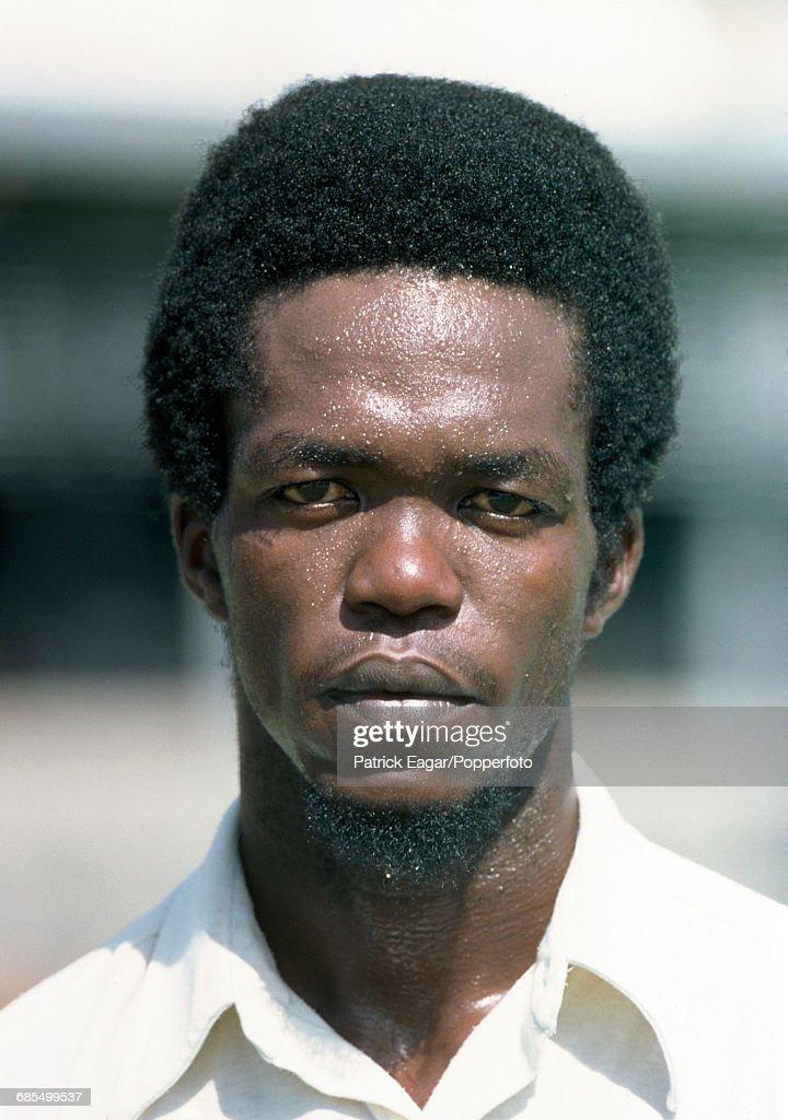 Everton Mattis - West Indies : News Photo