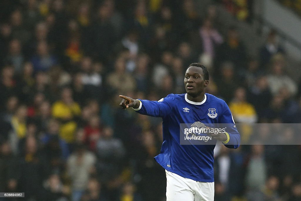 Watford v Everton - Premier League