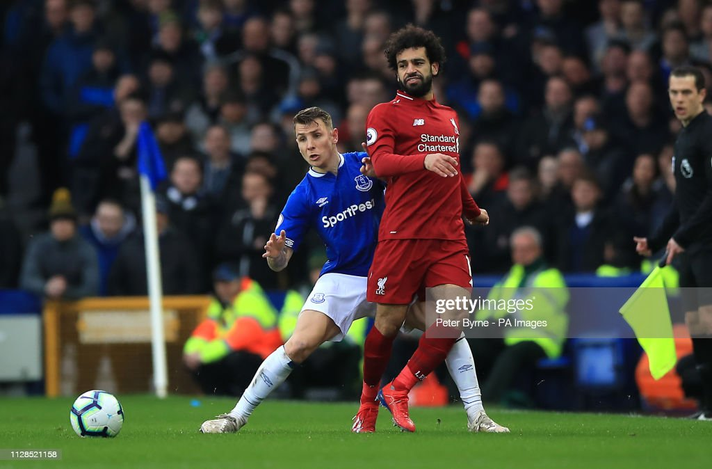 Everton v Liverpool - Premier League - Goodison Park : News Photo