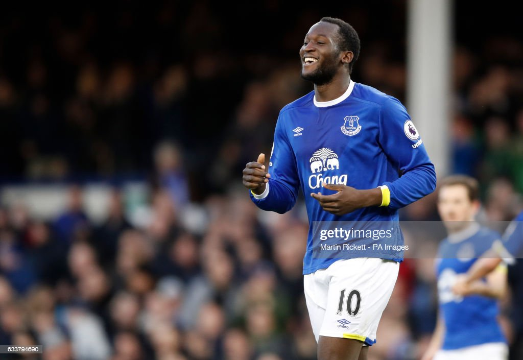 Everton v AFC Bournemouth - Premier League - Goodison Park : News Photo