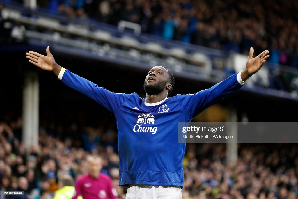 Everton v Hull City - Premier League - Goodison Park : ニュース写真