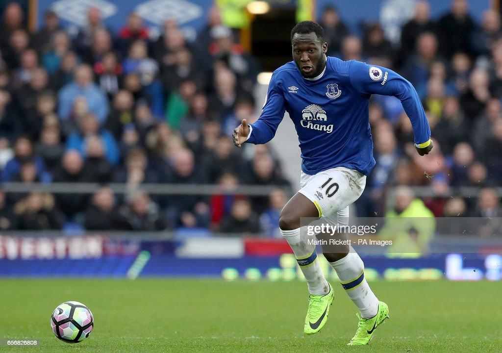 Everton v Hull City - Premier League - Goodison Park : News Photo