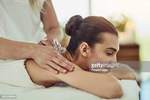 Every body deserves a good massage