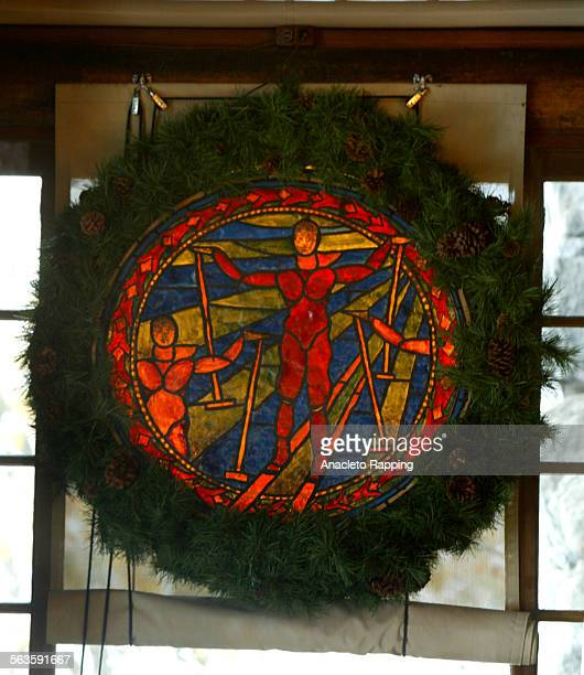 Every Christmas season the Awahnee Hotel in Yosemite throws a huge Christmas pagent and dinner known as the Bracebridge Dinner This is a story about...