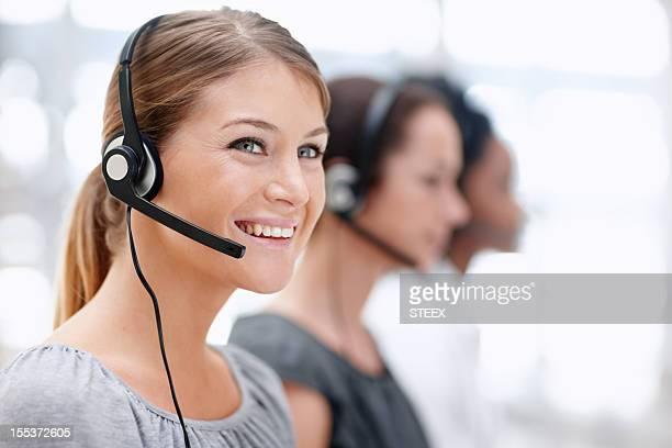 Every customer is satisfied